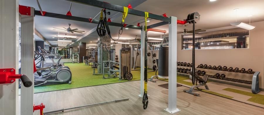 7 post south lamar fitness facility phase 2 2 1200x525 min