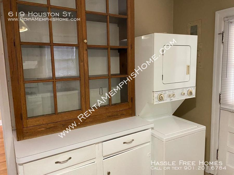 619 houston   washer and dryer