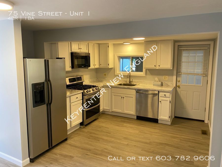 Apartment for Rent in Nashua