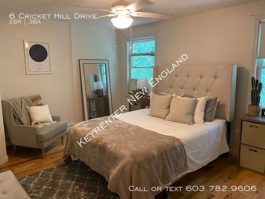 House for Rent in Merrimack