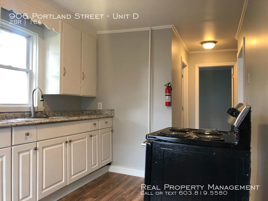 Apartment for Rent in East Rochester