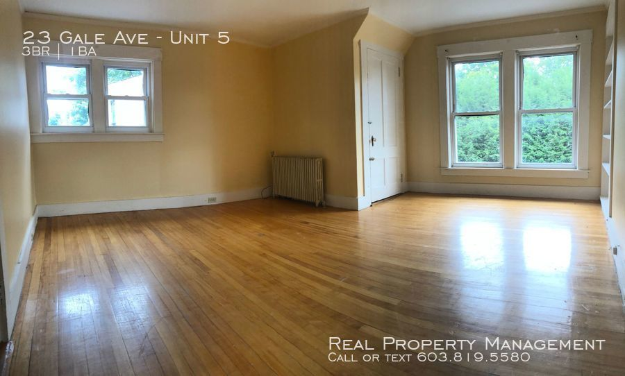Apartment for Rent in Laconia