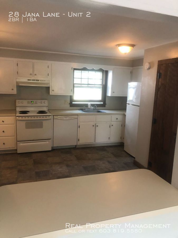Apartment for Rent in Stratham