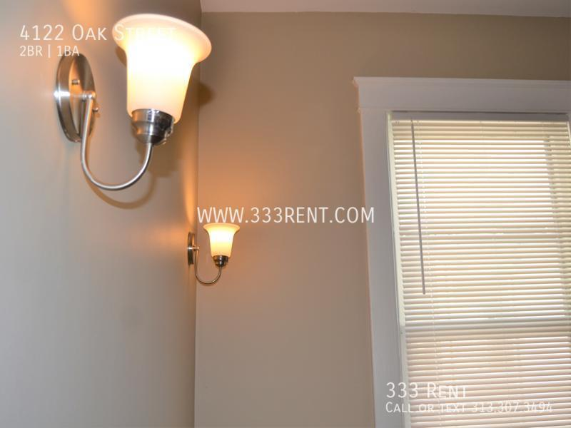 9built in wall sconces