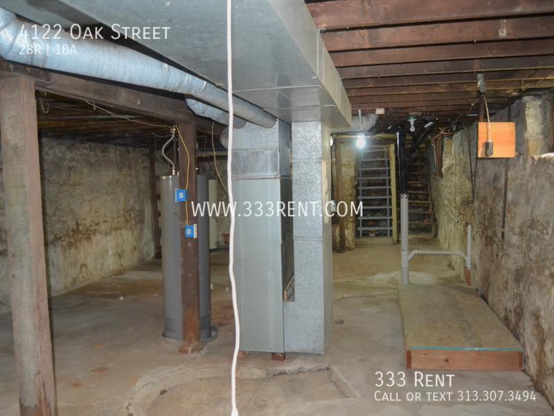 17full basement