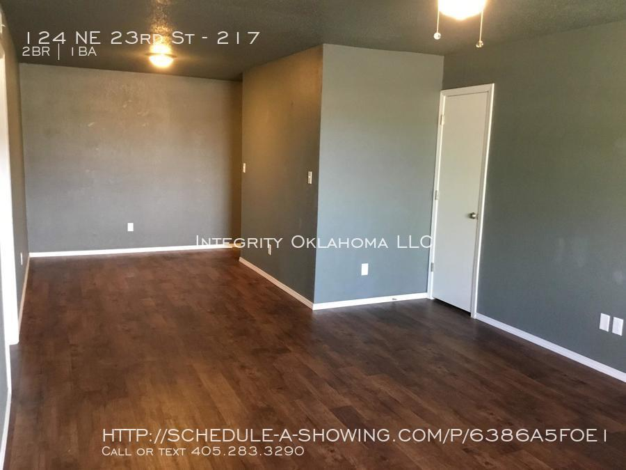 Apartment for Rent in Moore