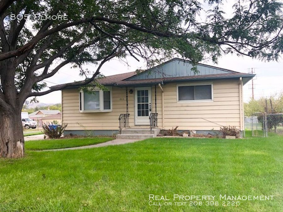 House for Rent in Pocatello