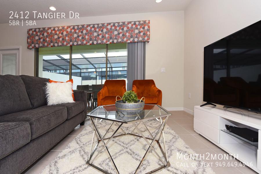 Living room 2 2000