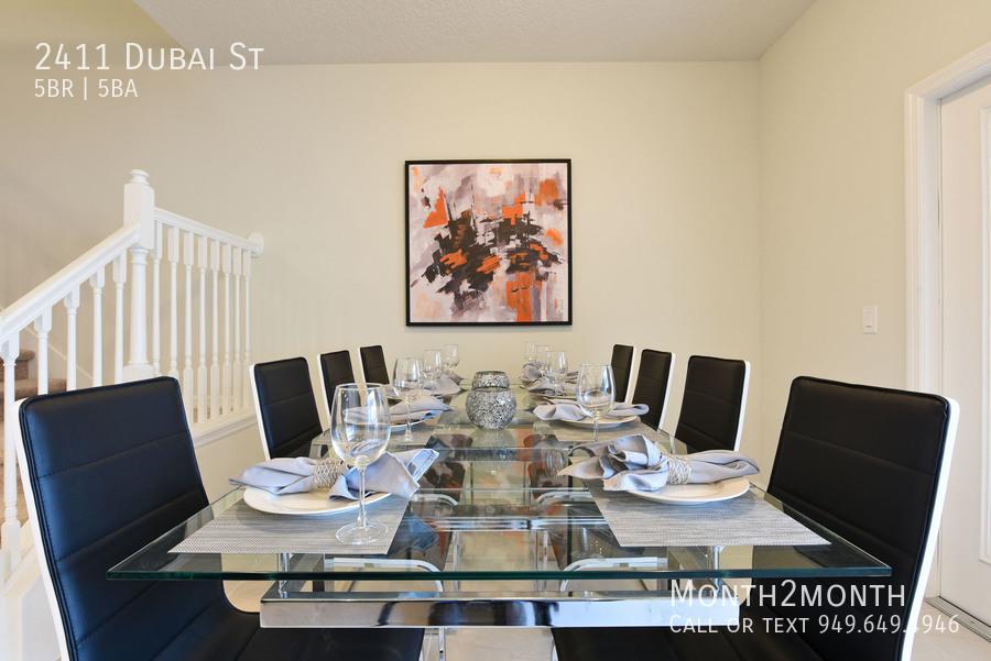 Dining room 2000