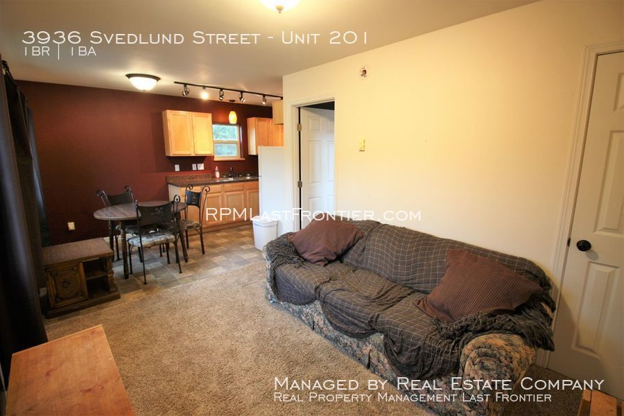 Apartment for Rent in Homer