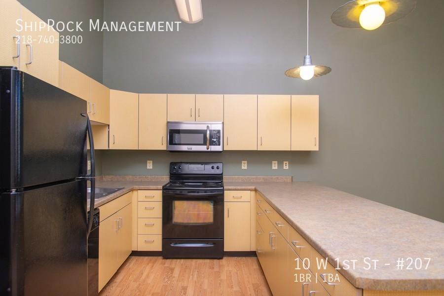 Bridgeman russell kitchen