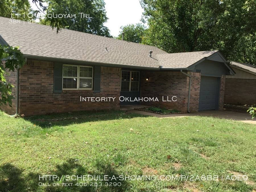 House for Rent in Norman