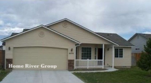 House for Rent in Caldwell