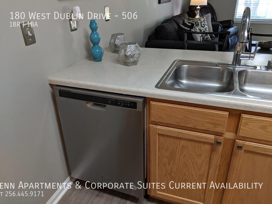 407 dishwasher