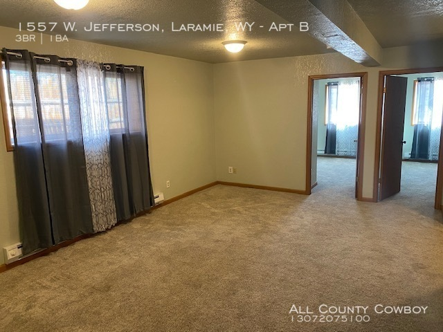 Townhouse for Rent in Laramie