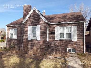 House for Rent in Cheyenne
