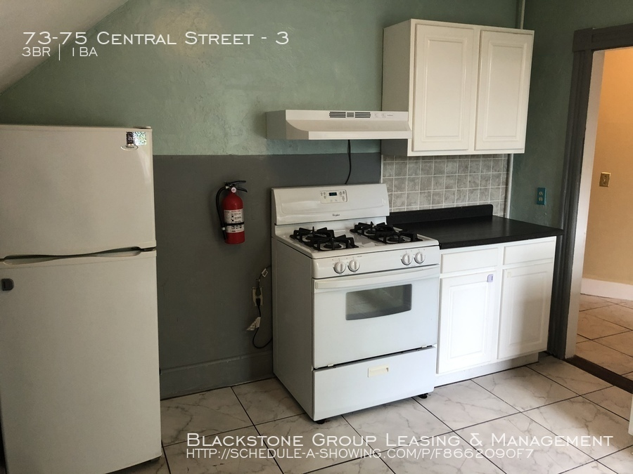 Apartment for Rent in Warwick