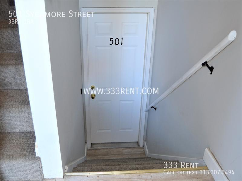1front shared entrance