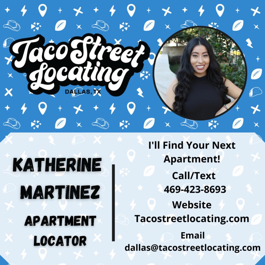 Katherine martinez bcard