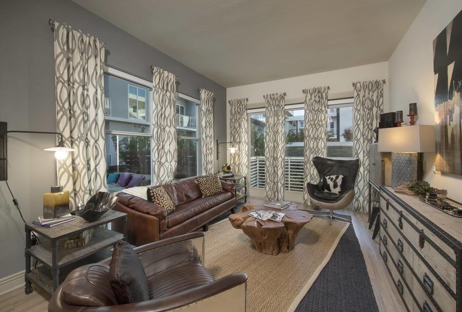 Apartmentriver fiori unit336 a1b 2017 living room bg