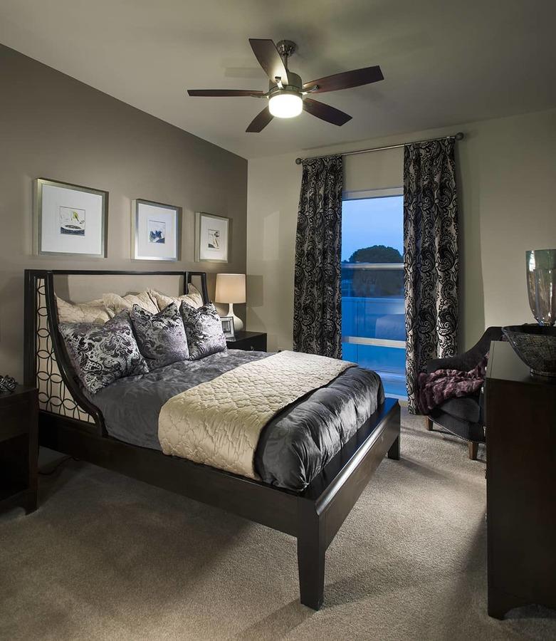 Hr apartmentriver fiori b2c 2013 bed2 el