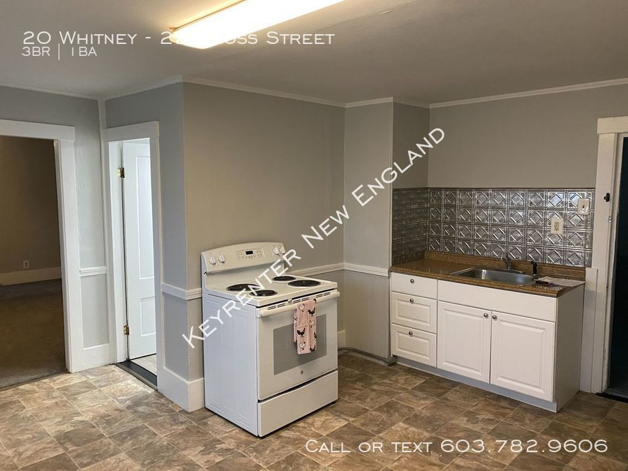 House for Rent in Nashua