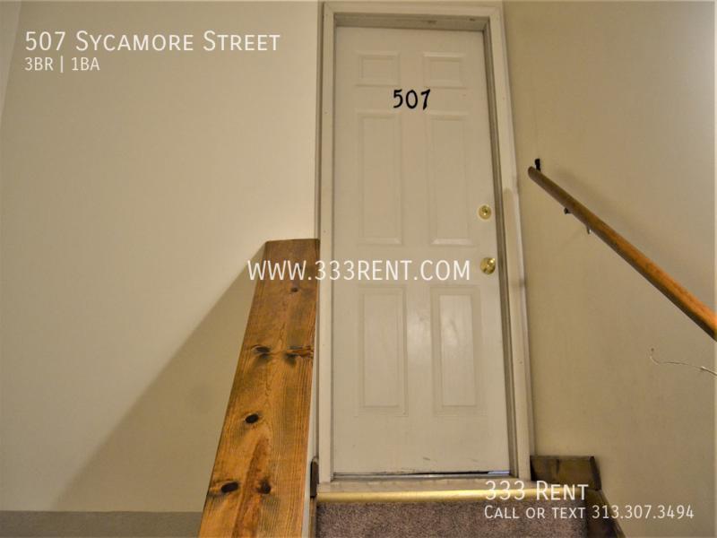 1front interior door