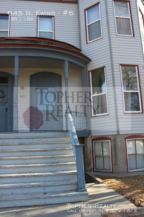 Apartment for Rent in Helena