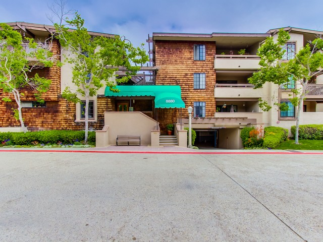 Apartment for Rent in La Jolla
