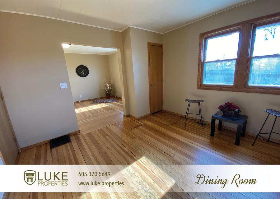 Luke properties 205 1 2 n french ave sioux falls sd 57103 house for rent3