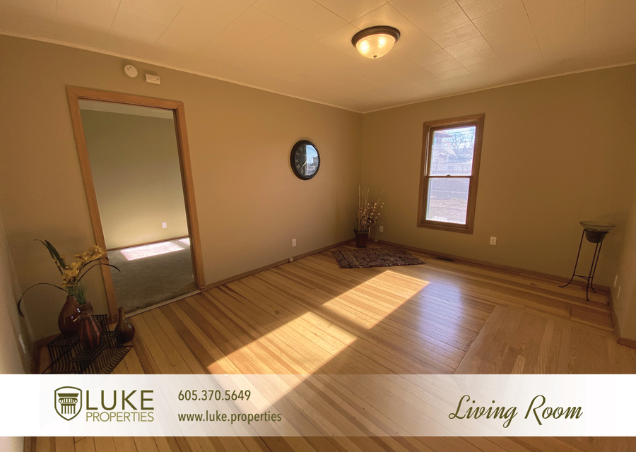 Luke properties 205 1 2 n french ave sioux falls sd 57103 house for rent7