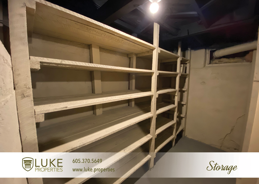 Luke properties 205 1 2 n french ave sioux falls sd 57103 house for rent13