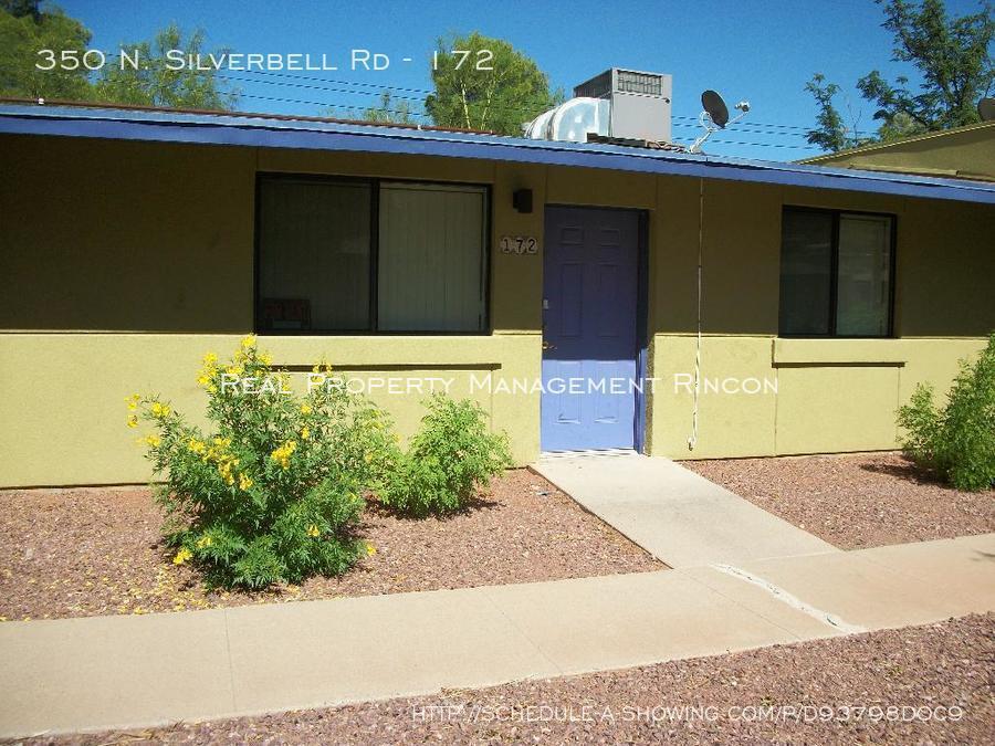 Condo for Rent in Tucson