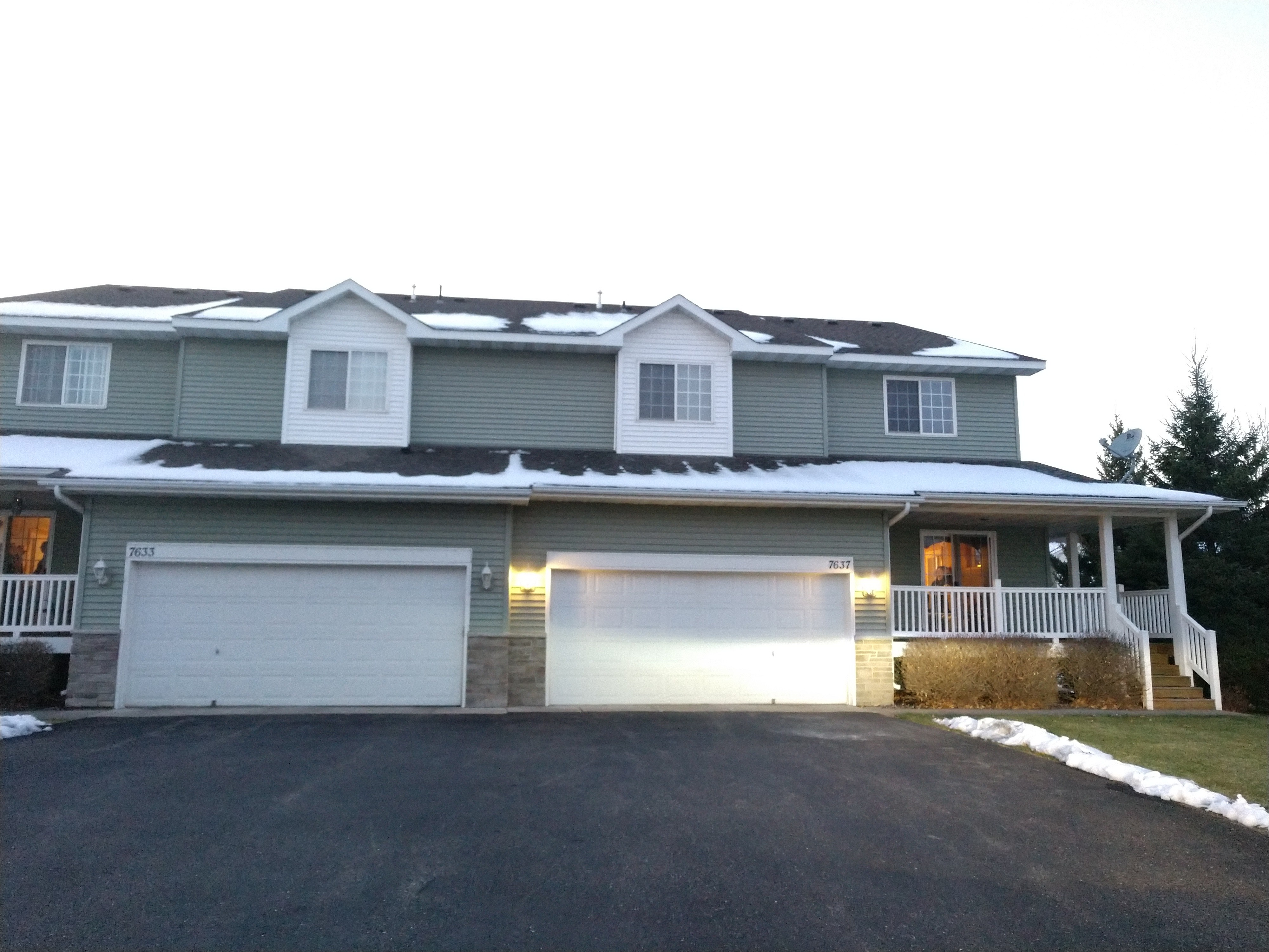 House for Rent in Otsego
