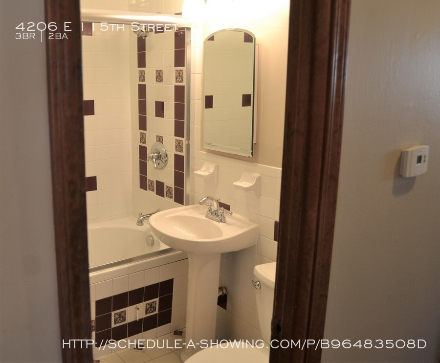 5main bathroom