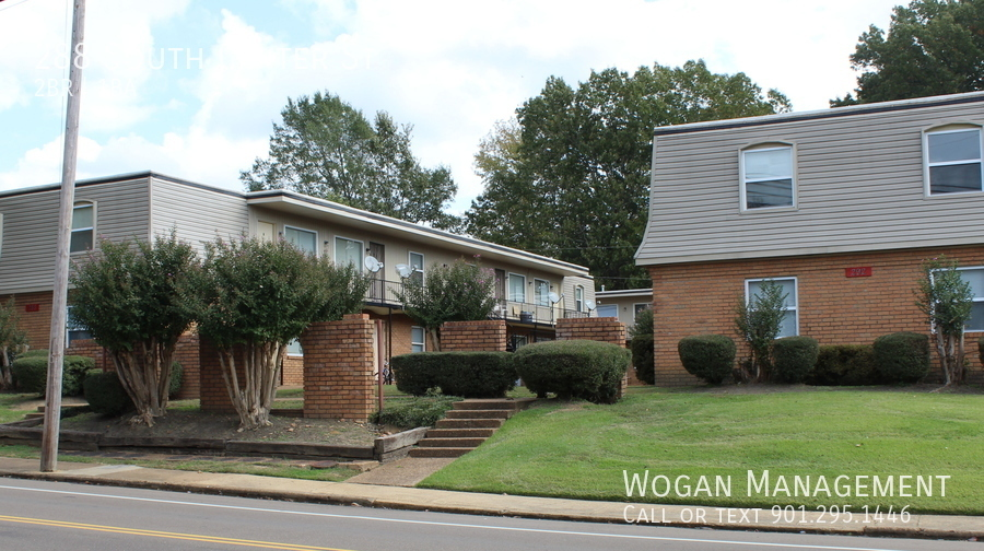 Apartment for Rent in Collierville