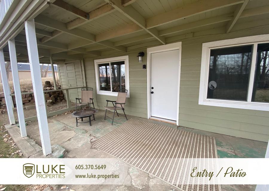 Luke properties 802 1 2 n dakota ave sioux falls sd house for rent 2