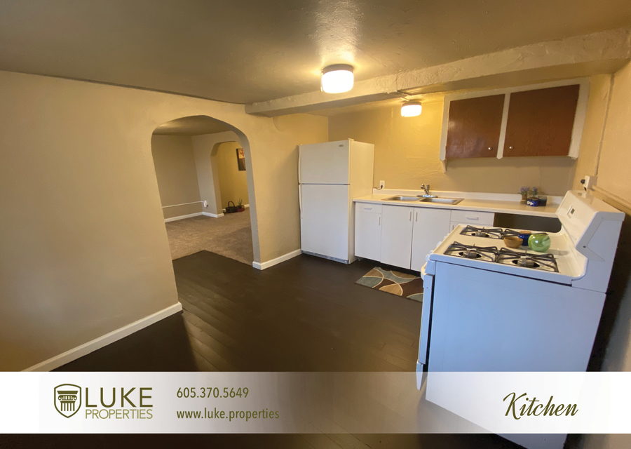 Luke properties 802 1 2 n dakota ave sioux falls sd house for rent 8