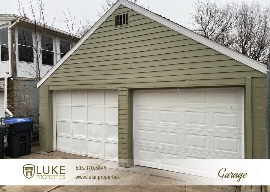Luke properties 802 1 2 n dakota ave sioux falls sd house for rent 12
