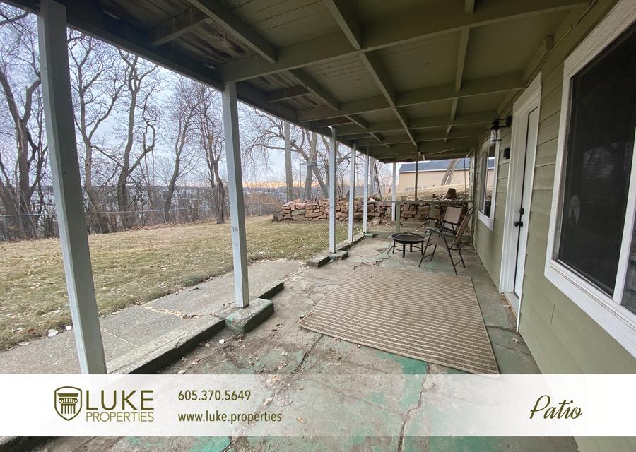 Luke properties 802 1 2 n dakota ave sioux falls sd house for rent 13