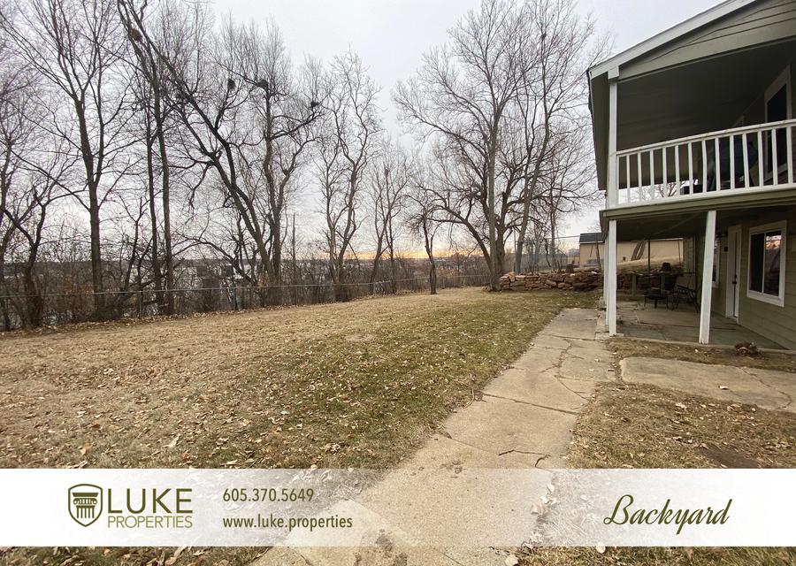 Luke properties 802 1 2 n dakota ave sioux falls sd house for rent 14