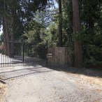 037 gated entry