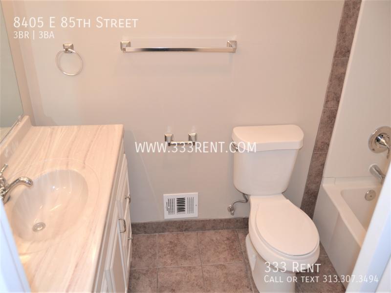 8main bathroom