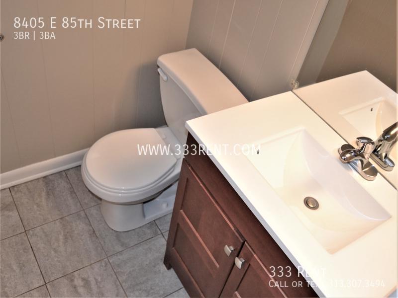 11downstairs bathroom