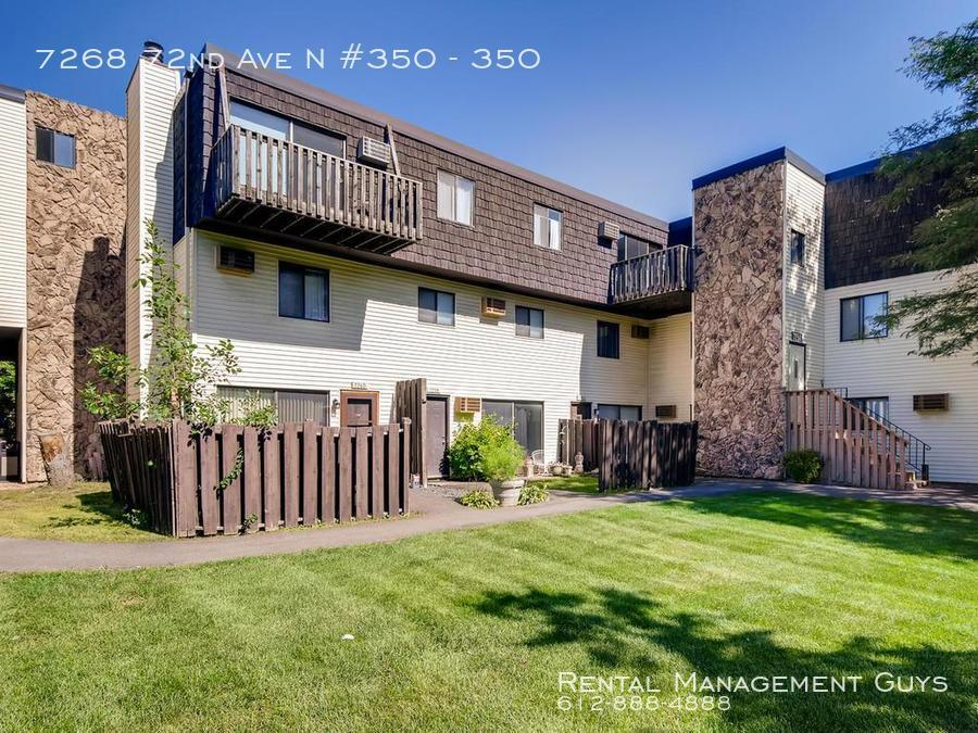 Apartment for Rent in Brooklyn Park
