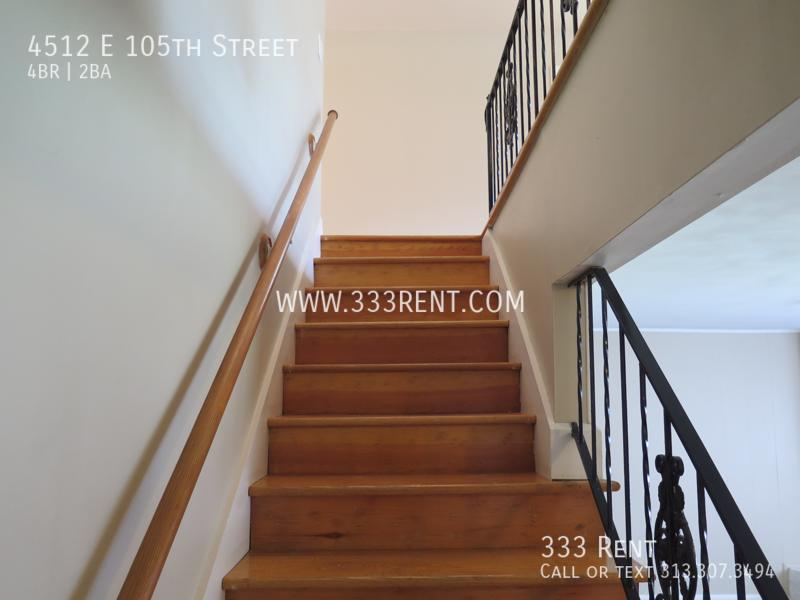 3staircase leading up