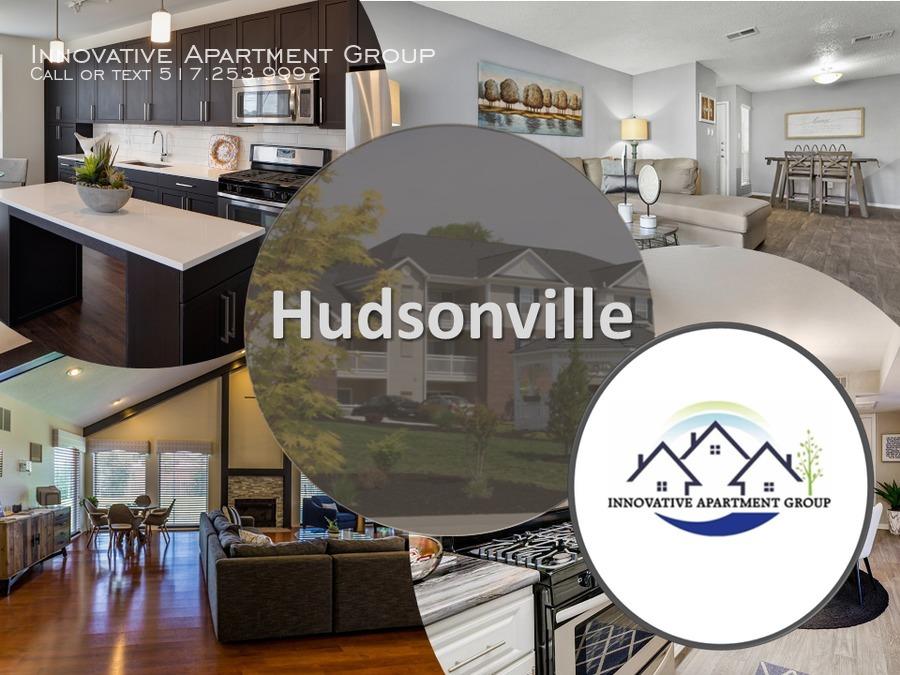 Hudsonville