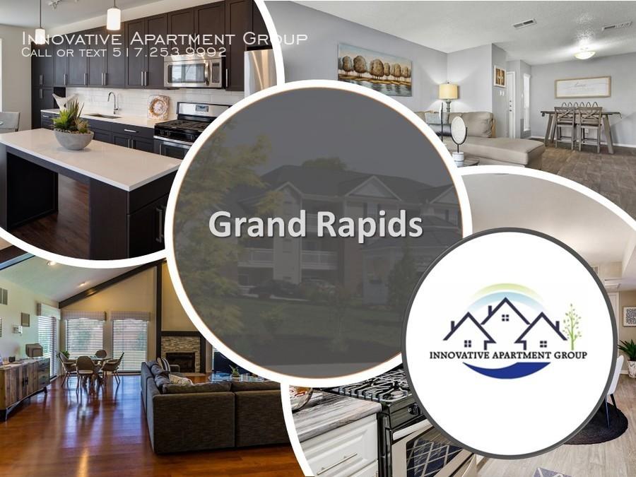 Grand rapids