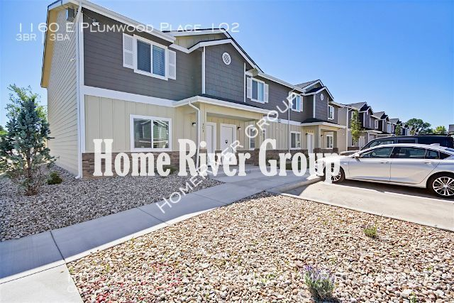 Townhouse for Rent in Nampa