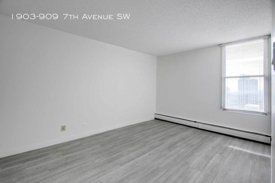 Grey bedroom 1
